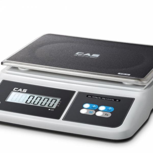 Весы PRII_D_