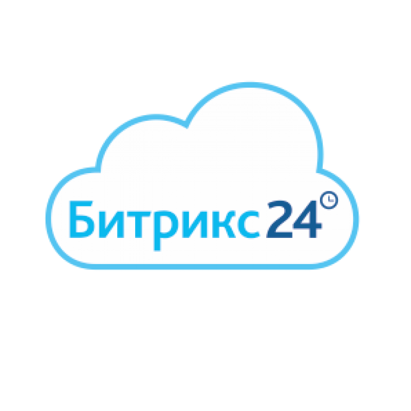 "Облачный сервис ""Битрикс 24"""