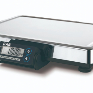 Настольные весы низкопрофильные PDC